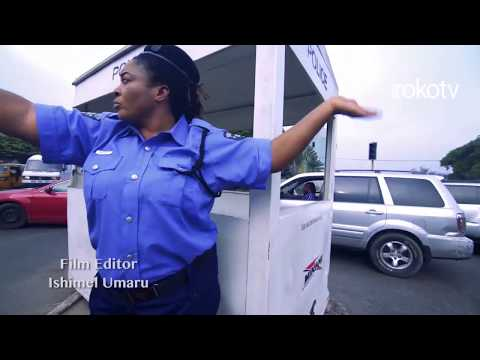 Tales of a Police Woman- Latest 2017 Nigerian  Nollywood  Movie ( Full HD)