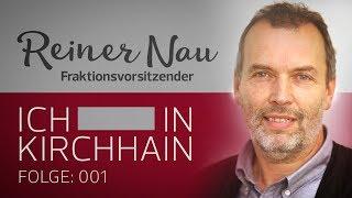 ICH IN KIRCHHAIN – erste Folge online