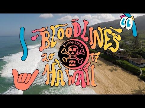 billabongbloodlines hawaii 2017