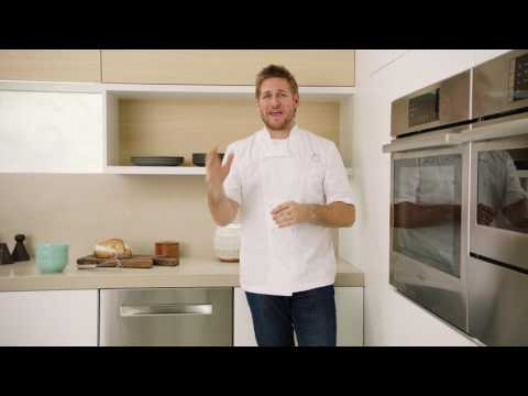CHEF CURTIS STONE AND BOSCH: SIMPLIFYING CLEANUP WITH THE BOSCH DISHWASHER