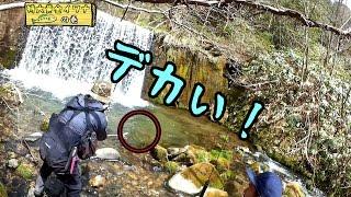 ♯4【熊出る山で2泊3日】サバイバル源流キャンプ