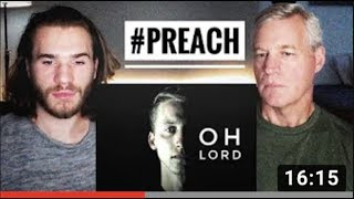 PASTOR Reacts to NF - Oh Lord