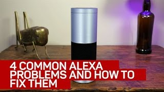Download 4 common Amazon Alexa problems and how to fix them MP3