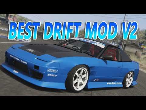 Mods for Assetto Corsa? :: Assetto Corsa General Discussions