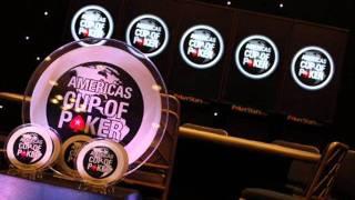 Canadá Vuelve A Ganar La Americas Cup Of Poker