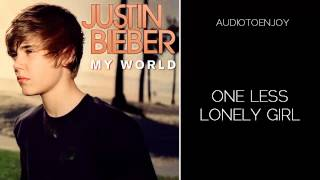 Justin Bieber   Bigger (Audio)