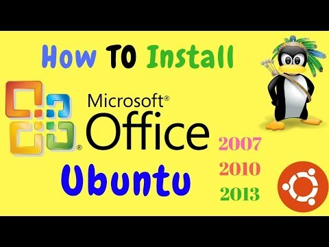 Best way to get install Microsoft Office 365,2007,2010,2013,2016 on