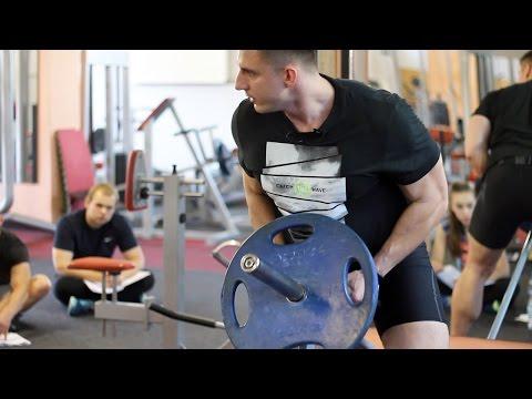 Nadgrzebieniowego mięśnie pleców
