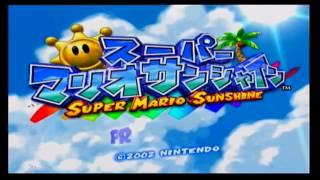 Super Mario Sunshine - Distorted Scream (JP Only)