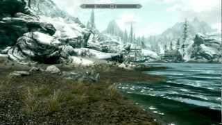 Sad Skyrim Stories: Find the missing Winterhold College students