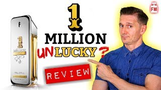 1 Million Lucky Fragrance Review