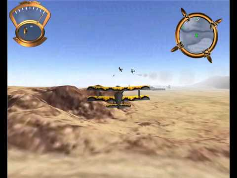red ace squadron pc game