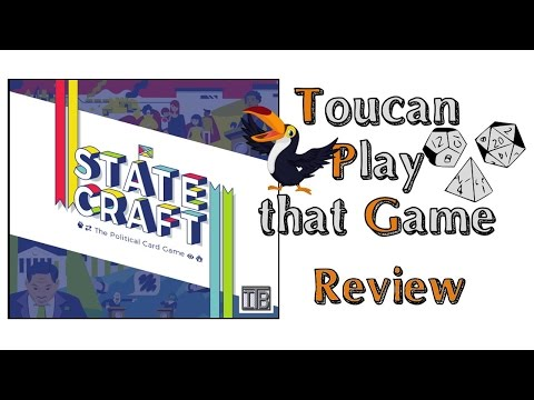 Statecraft - Review