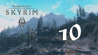 Skyrim # 10: Лошадиная шкура