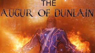 The Fate Of The Augur Of Dunlain - Skyrim (Machinima)
