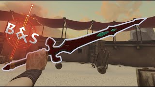 Mirage Blade of Inferno play video Enhanced armament is not used in this video