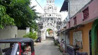 preview picture of video 'Sri Lanka,ශ්රී ලංකා,Ceylon,Ambalangoda,Street life (05)'