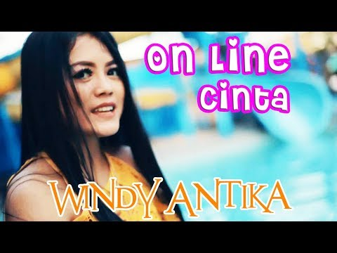Windy Antika - Online Cinta [OFFICIAL] Mp3
