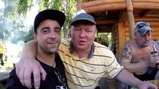 таёжные хроники на Байкале - взгляд Цыгана ЧАСТЬ 1
