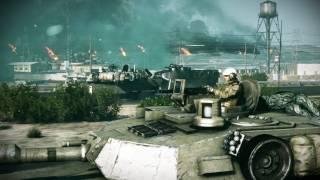Battlefield 3 video