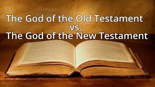 Caller Asks Rabbi Tovia Singer: Why is the Old Testament God Wrathful and the Christian God Loving?