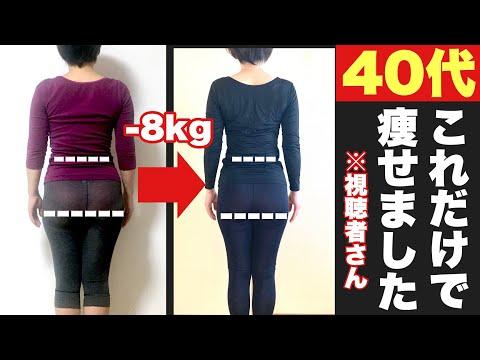 Perdita di peso in fase di induzione