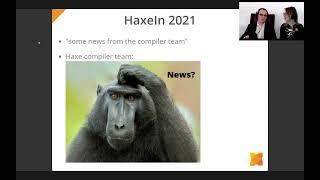 Haxe Spring Report - Simon Krajewski