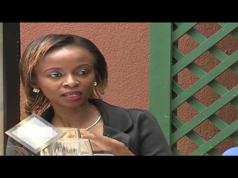 Life and Style: Restaurant of the week - Sarova Stanley with Catherine Mwangi 8/12/2016