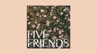 Glimlip & TwoFiveOne  - Five Friends [Full EP]