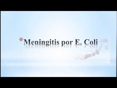 Prostatitis por enterococcus faecalis
