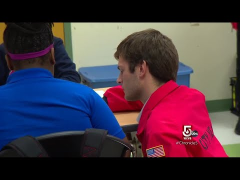 City Year Boston 2019 | Created by City Year