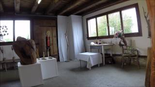 preview picture of video 'Galerie Sankt Johann Frauenfeld'
