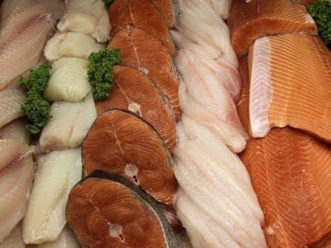FDA: Pregnant Women Should Eat Low-mercury Fish