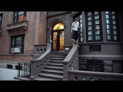 JENKEM - Hanging Out With... Mark Suciu