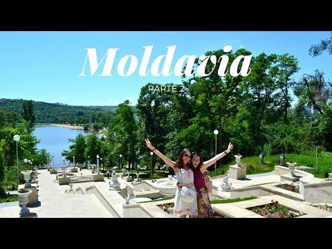 Tres Españoles por el Mundo en Moldavia (parte 2) - Chisinau