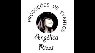 Angélica Rizzi Produções de Eventos Culturais há nove anos no mercado editorial e musical