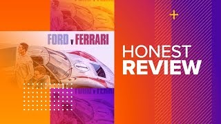 """Ford v Ferrari"" Movie Review - Honest Reviews with Kim Holcomb"
