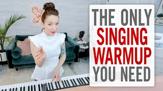 The Only Singing Warmup You Need