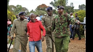 TREMOR IN THE MOUNTAIN: How Nyeri is now the most dangerous county to hold political events