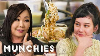 How War Changed Korean Food Forever with Maangchi & Japanese Breakfast
