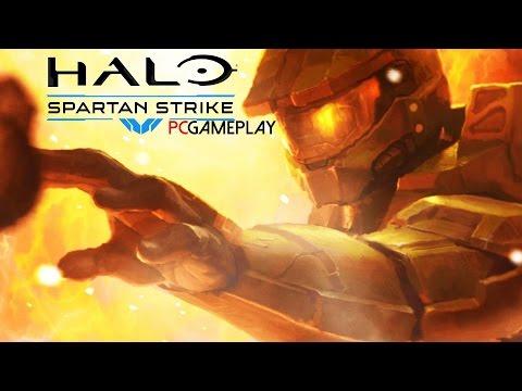 Gameplay de Halo: Spartan Bundle