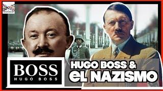 HUGO BOSS & HITLER: ¿SABÍAS ESTO?