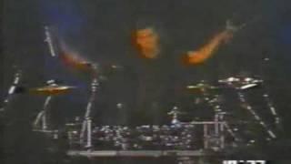 Soda Stereo - Danza Rota & Good Times | Córdoba, Argentina (16.02.1990)
