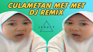 Risa Culametan - Culametan Met Met (DJ Remix) | #Culametanmetmet
