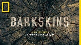 Nat Geo's BARKSKINS   Limited Series Trailer