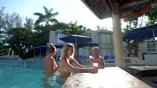 Hedonism II Resort, Negril, Jamaica