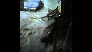 preview picture of video 'Banjir di kota PAREPARE'