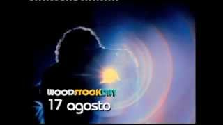 Spot Cross Promotion Sky - Woodstock Anniversary