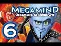 Megamind: Ultimate Showdown Walkthrough Part 6 ps3 X360