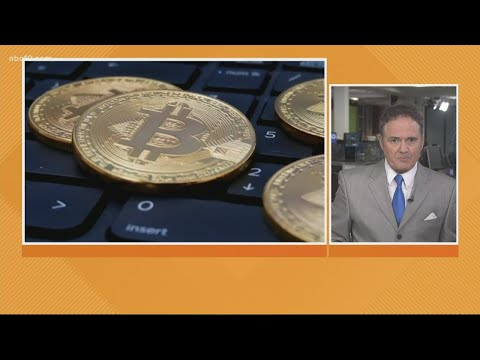 Bitcoin stock tsx